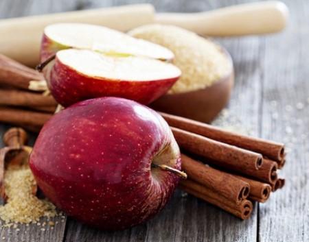 Яблоко и корица (Apple & Cinnamon)