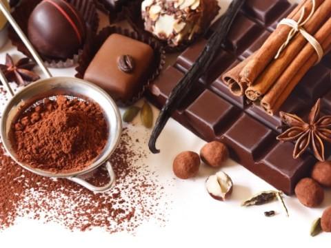 Шоколад (Chocolate)