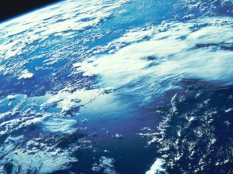 Озоновый слой (Ozone layer)